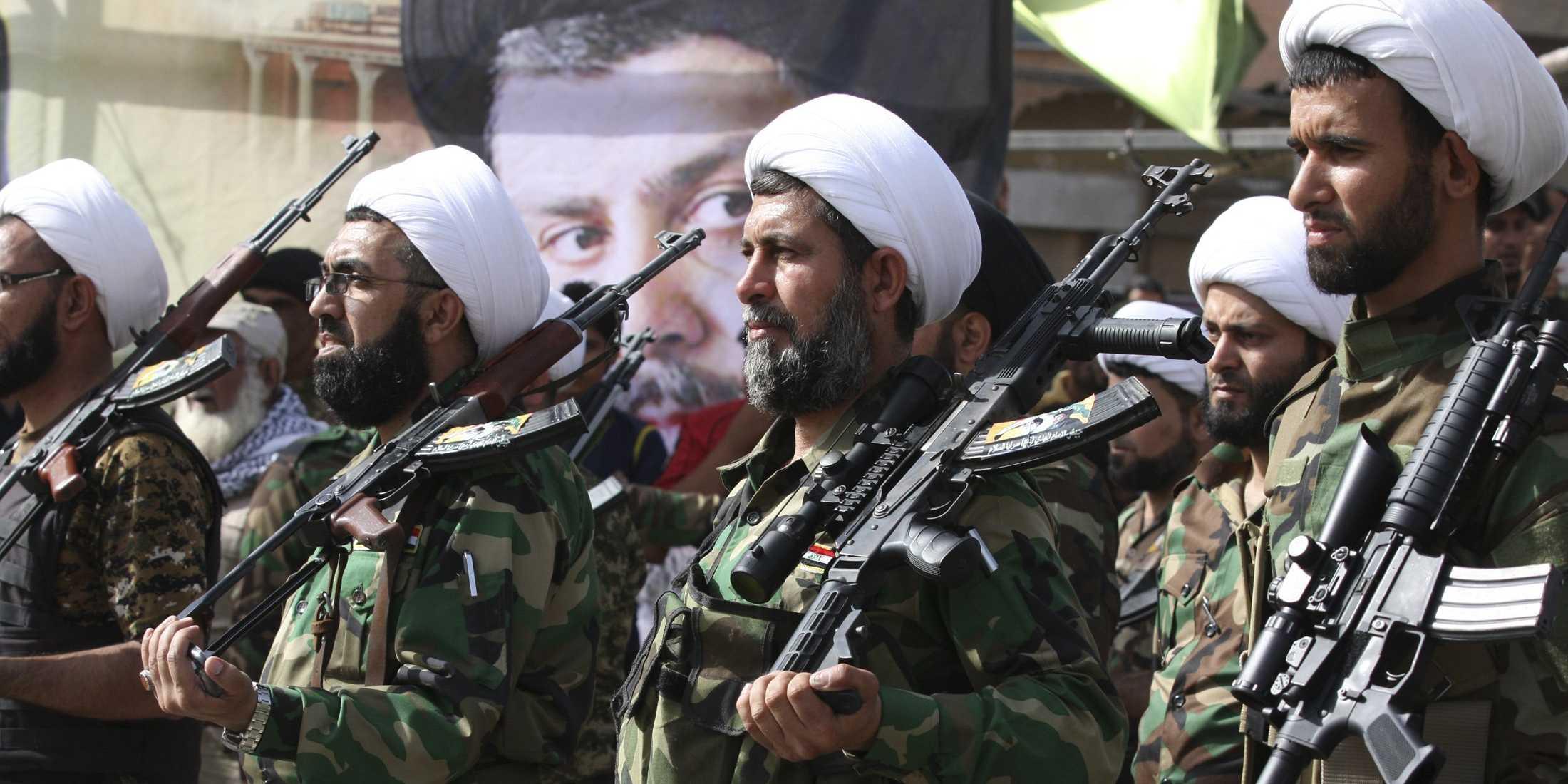 هل ترفع الإمارات مليشيات شيعية عراقية من قائمتها الإرهابية؟