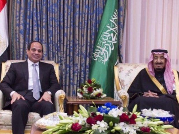 """""""النهار"""": محور الإمارات - السعودية - مصر قد ينهار خلال أشهر"""
