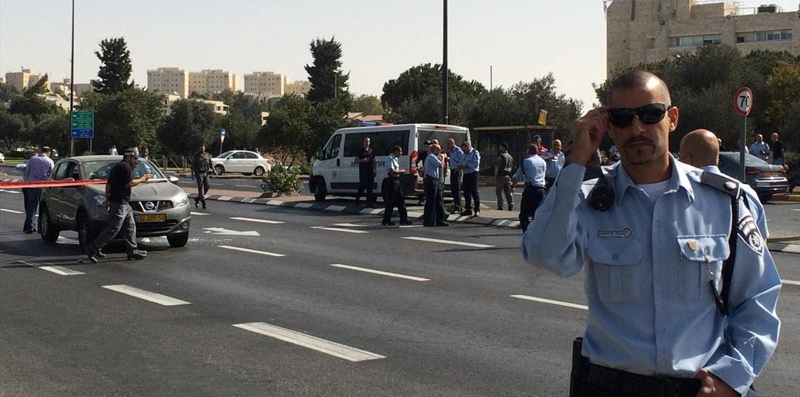 منفذ عملية القدس يكسر نظرية الأمن الإسرائيلي