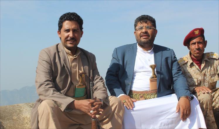 نيوزويك: الحوثيون يعرضون اللجوء على أمراء السعودية