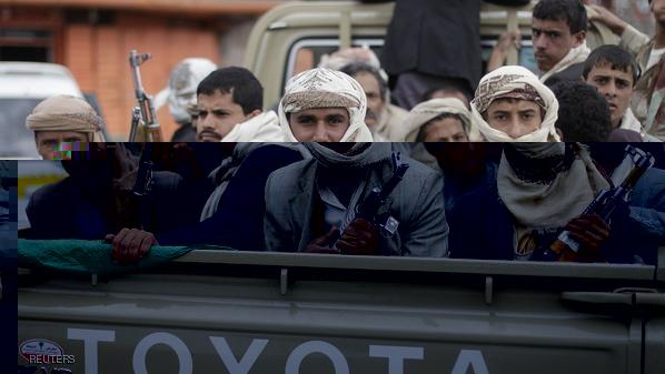 مقتل العشرات من الحوثيين بهجوم للقبائل وسط اليمن