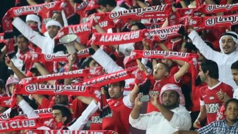 إدارة النادي الأهلي توفر 3 طائرات لنقل المشجعين إلى الرياض