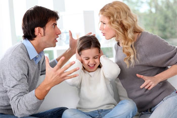 دراسة: لا تحاول حل المشاكل العائلية وأنت جائع