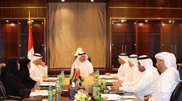 """بدء تشكيل لجان الإمارات لانتخابات """"الوطني الاتحادي"""""""