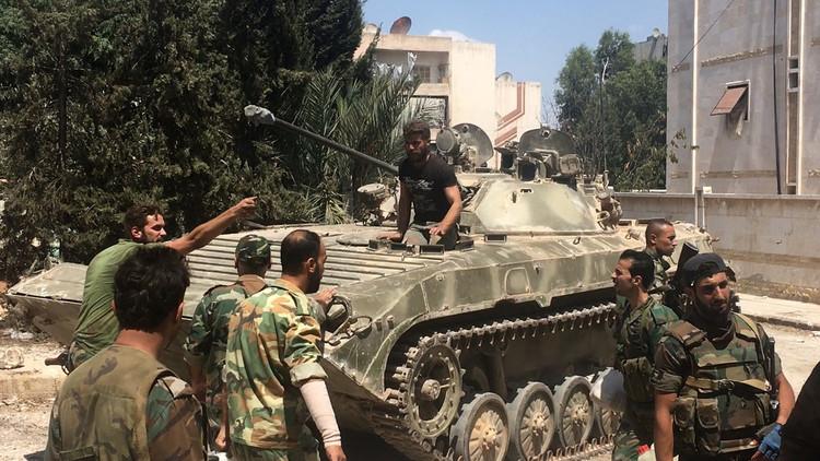 عودة حصار حلب مع استعادة قوات النظام لموقع عسكري