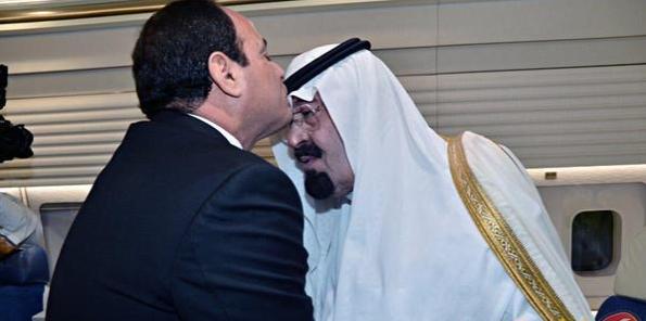 """""""فايننشال تايمز"""" النظام السعودي والمصري يشجعان على التطرف"""