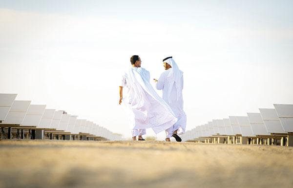 البنك الدولي: الإمارات الأولى شرق أوسطياً في التحول إلى الطاقة النظيفة