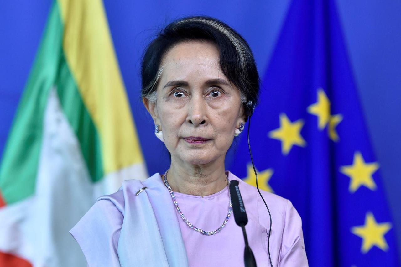 الأمم المتحدة وفرنسا تطالبان بحل فوري لأزمة الروهينغا