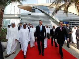"""""""الجارديان"""": التعاون مع دول عربية لا يعني تجاهل انتهاكاتها"""