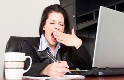 دراسة: قلة النوم تؤدي للإصابة بالسكري