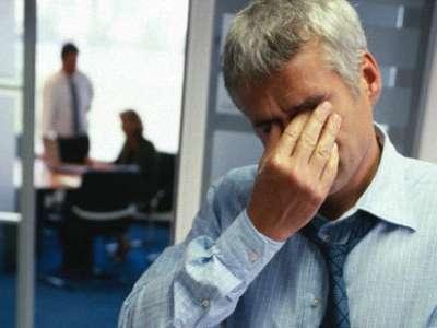 الإجهاد يؤدي إلى الإصابة بالسكتة القلبية