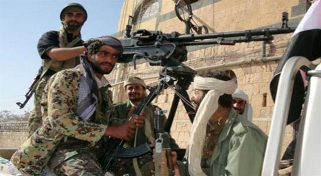 """""""الحوثيون"""" يحتجزون """"إصلاحيين"""" في قواعد عسكرية"""