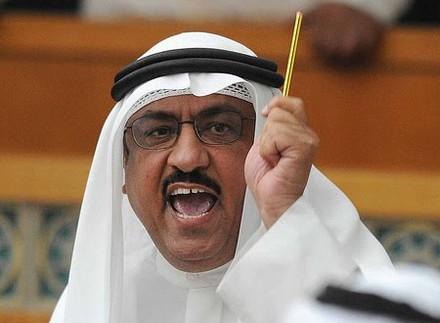 تأجيل محاكمة المعارض الكويتي البراك إلى ديسمبر