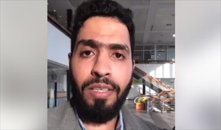 السلطات الألمانية تفرج عن معارض مصري بارز بعد احتجازه بمطار برلين