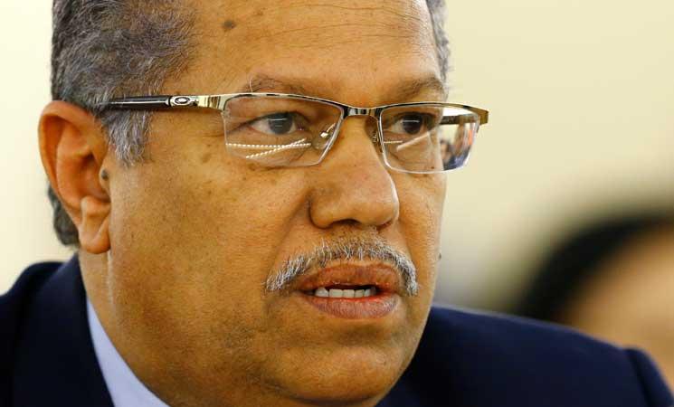 """الحكومة اليمنية تشكل لجنة تحقيق في """"السجون السرية """" المتهم بها أبوظبي"""