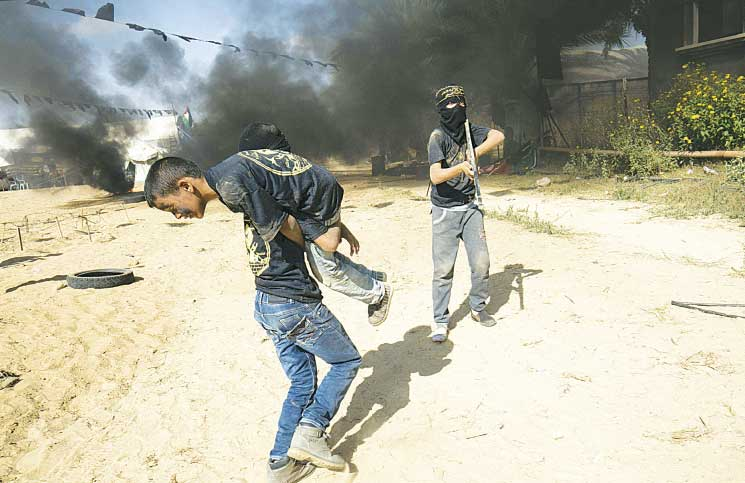 نتنياهو: علاقات إسرائيل مع العالم العربي تشهد انقلابا