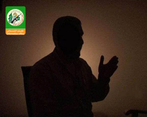 """""""قائد القسام"""" يعزي الأمين العام لحزب الله ويدعو لتوحيد المقاومة"""