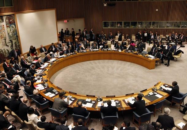 مجلس الأمن يدين الهجوم على سفارة الدولة بطرابلس