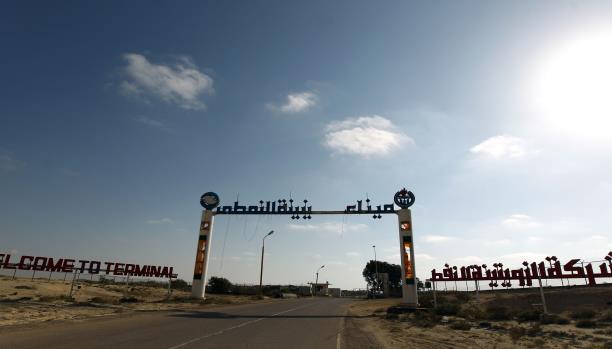 أكثر من 400 ألف برميل إنتاج ليبيا النفطي يومياً