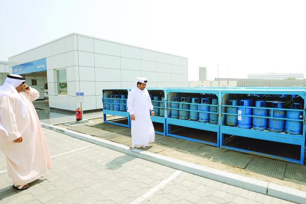 تخفيض أسطوانات الغاز إلى 30 درهما بدلا من 88 في المناطق الشمالية
